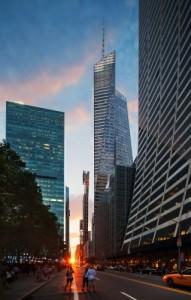 Bank of America .NYC