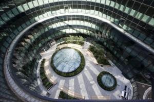PricewaterhouseCoopers-Office-Building-in-London